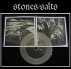 CASTEVET Stones/Salts album cover