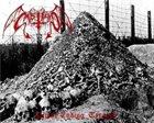CASTIGO Divine Ending Tyranny album cover