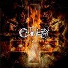 CATALEPSY Iniquity album cover