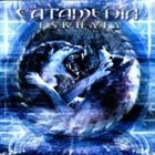 CATAMENIA Eskhata album cover