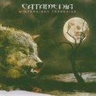 CATAMENIA Winternight Tragedies album cover