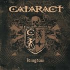 CATARACT Kingdom album cover