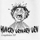 CATASEXUAL URGE MOTIVATION Hungry Urinary Urn album cover