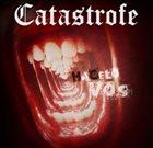 CATASTROFE Hacelo Vos album cover