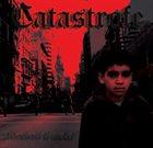CATASTROFE Mordiendo La Ciudad album cover