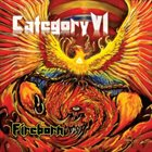 CATEGORY VI Fireborn album cover
