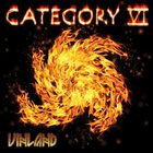 CATEGORY VI Vinland album cover