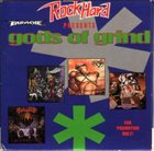 CATHEDRAL Rock Hard Presents: Gods of Grind album cover