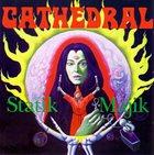 CATHEDRAL Statik Majik album cover