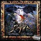 CAUTIVA The Archangel of Omega album cover