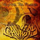 CAUVERY We Are The Plague album cover
