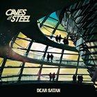 CAVES OF STEEL Dear Satan album cover