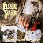 CELESTIAL SEASON Forever Scarlet Passion album cover
