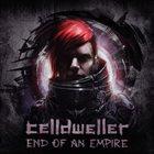 CELLDWELLER End of an Empire album cover