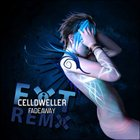 CELLDWELLER Fadeaway Remixes album cover