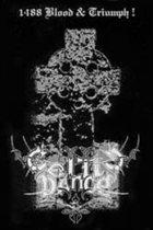 CELTIC DANCE 1488 - Blood & Triumph album cover
