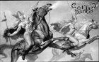 CELTIC DANCE Ancient Battlecry album cover