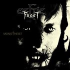 CELTIC FROST Monotheist Album Cover