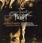 CELTIC FROST Monotheist (Sampler) album cover