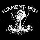CEMENT PIG Air Meat album cover