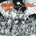 CEMETERY LUST Orgies of Abomination album cover