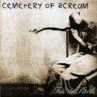 CEMETERY OF SCREAM Fin de Siecle album cover