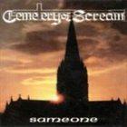 CEMETERY OF SCREAM Sameone album cover