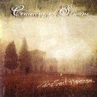 CEMETERY OF SCREAM The Event Horizon album cover