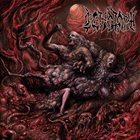 CENOTAPH Perverse Dehumanized Dysfunctions album cover