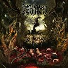 CENOTAPH Putrescent Infectious Rabidity album cover