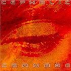CEPHALIC CARNAGE Lucid Interval album cover