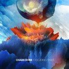 CHAOS DIVINE Colliding Skies album cover