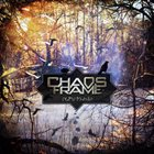CHAOS FRAME Paths to Exile album cover