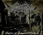 CHAOS SYNOPSIS Garden of Forgotten Shadows album cover
