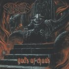 CHAOS SYNOPSIS Gods of Chaos album cover