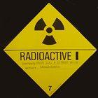 CHAOS U.K. Radioactive Earslaughter album cover