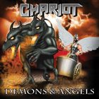 CHARIOT Demons and Angels album cover