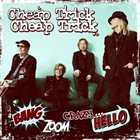 CHEAP TRICK Bang, Zoom, Crazy… Hello album cover