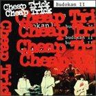 CHEAP TRICK Budokan II album cover
