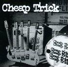 CHEAP TRICK Cheap Trick (1997) album cover
