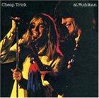 CHEAP TRICK Cheap Trick At Budokan album cover