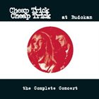 CHEAP TRICK Cheap Trick At Budokan: The Complete Concert album cover