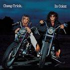 CHEAP TRICK In Color album cover