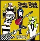 CHEAP TRICK Rockford album cover