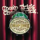 CHEAP TRICK Sgt. Pepper Live album cover