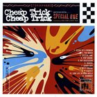 CHEAP TRICK Special One album cover