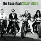 CHEAP TRICK The Essential Cheap Trick album cover