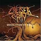 CHELSEA GRIN Desolation of Eden album cover