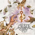 CHELSEA GRIN My Damnation album cover