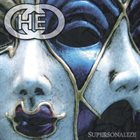 CHEO Supersonalize album cover